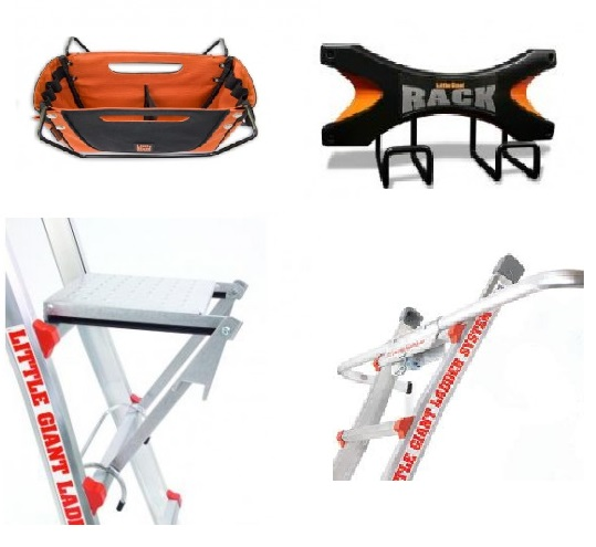 Aviation Platform/Stand/Ladder Accessories
