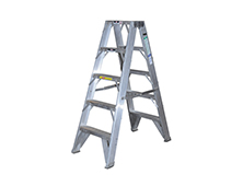 Double Fronted Step Ladders