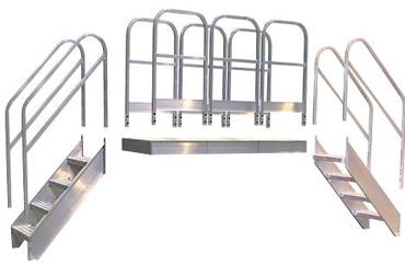 Modular Platform Systems