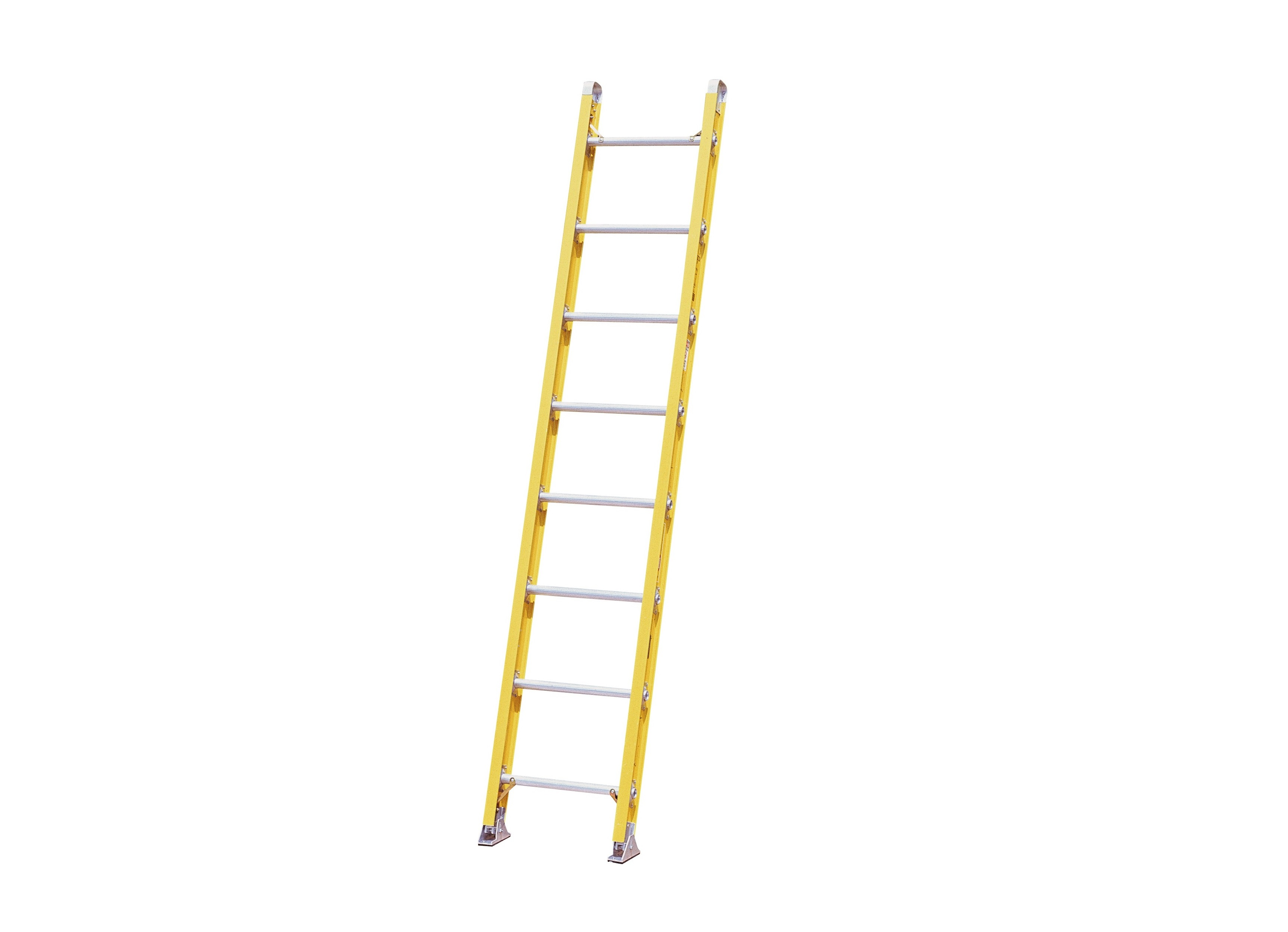 All Portable Single Ladders Carbis Amp Stokes Calico Ladders