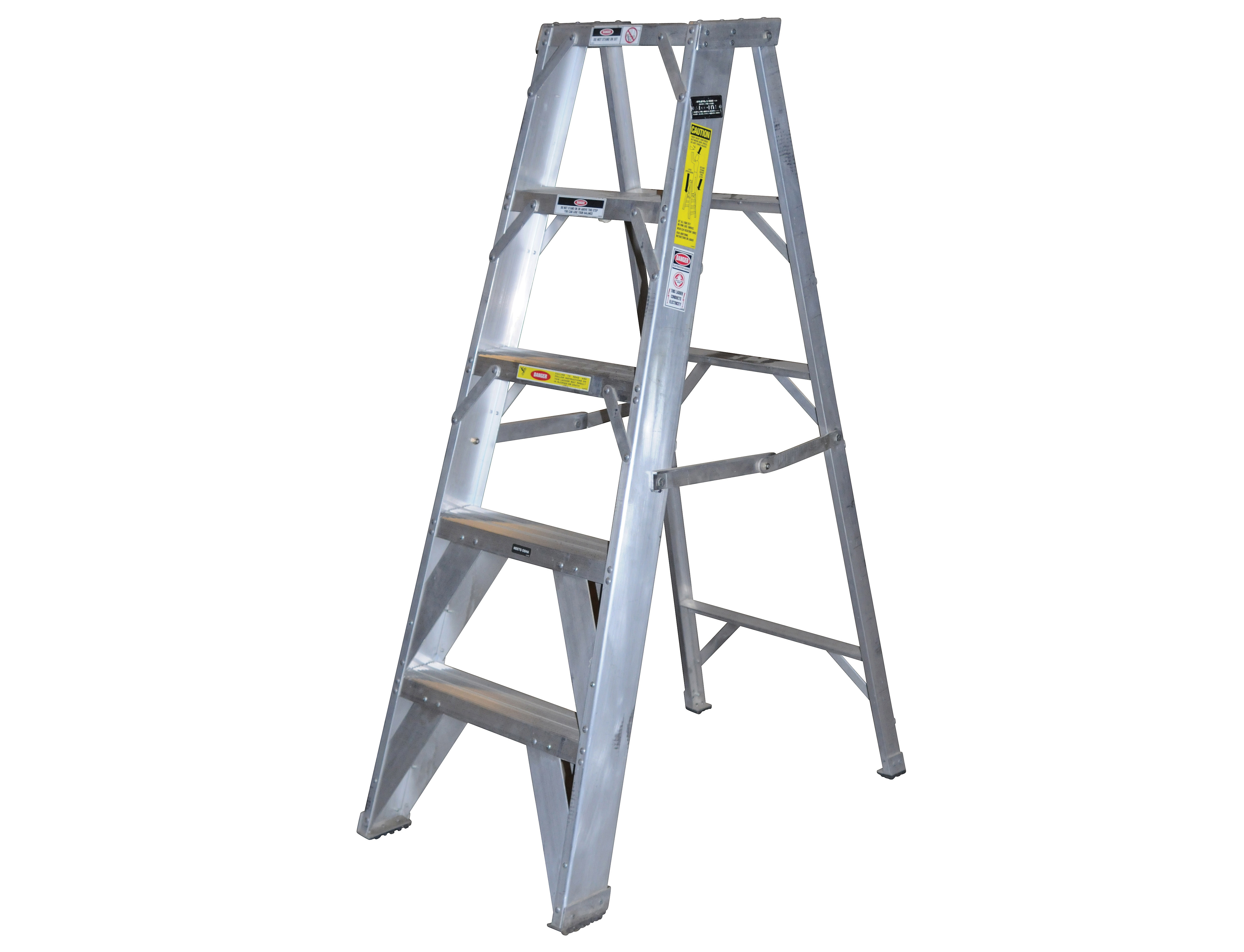 All Portable Step Ladders Platform Step Ladders Calico