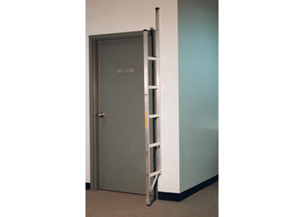 Security Access Ladders