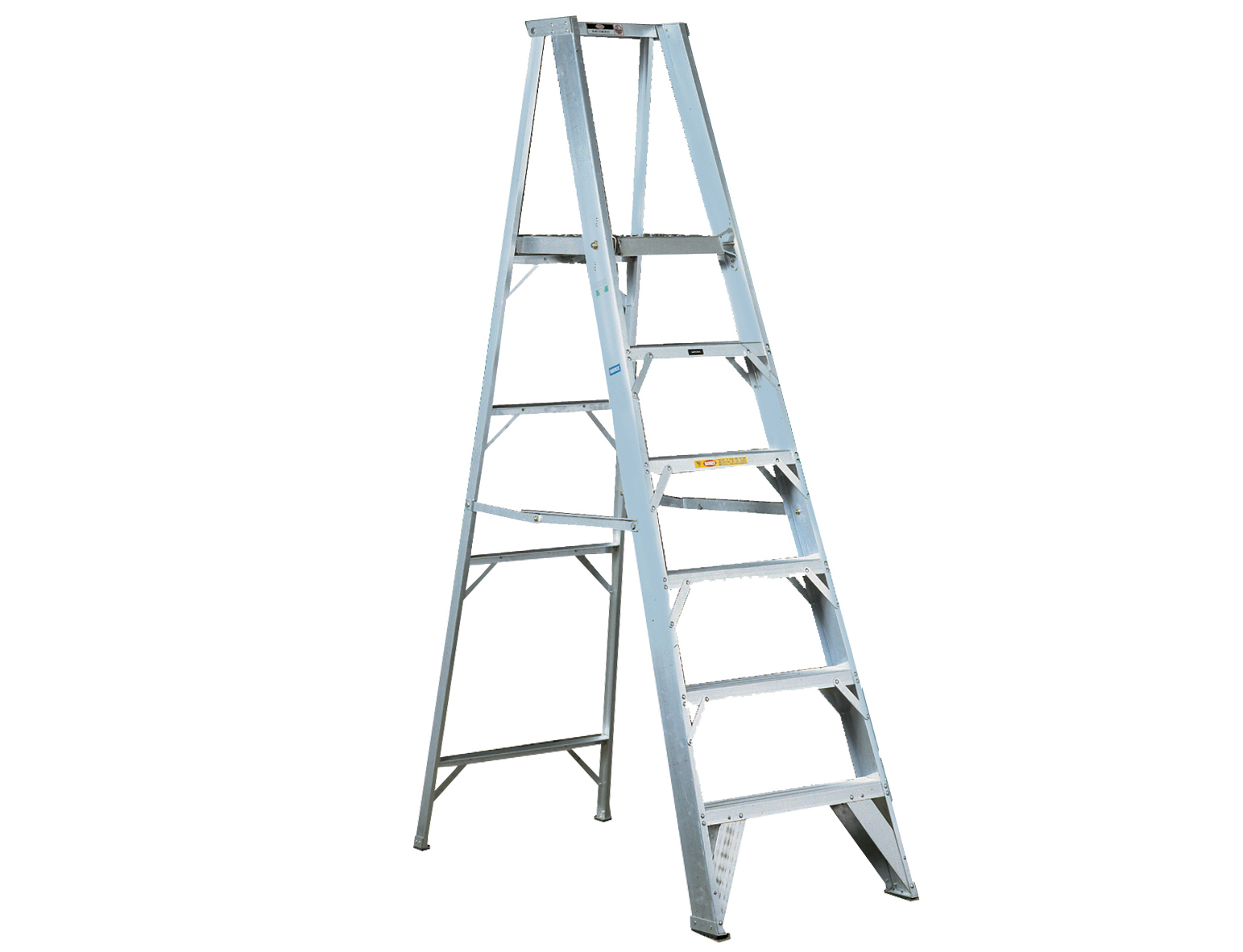 Single Front Step Ladders