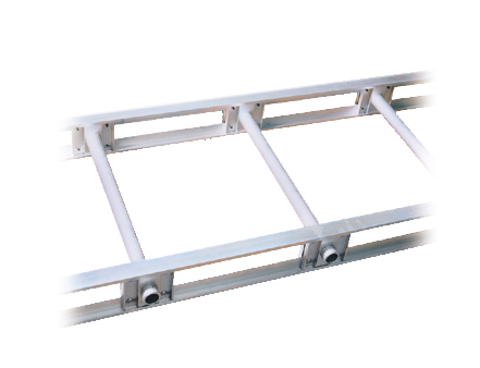 Single Rung Marine Ladders