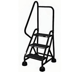 Fine Calico Ladders Cotterman Am 322 Aluminum Alumastep Rolling Spiritservingveterans Wood Chair Design Ideas Spiritservingveteransorg
