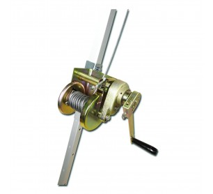 Capital Safety 30' Stainless Steel Winch