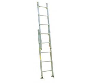 Alco-Lite 12' Aluminum Combination Ladder