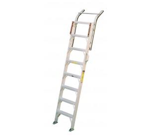 8' Aluminum De-Icing Ladder