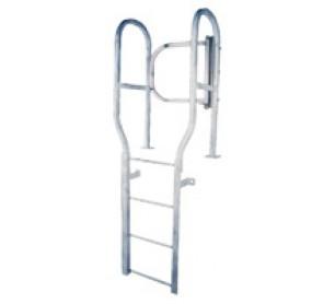 Aluminum Swing Gate