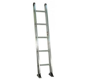 Aluminum Tank Inspection Ladder