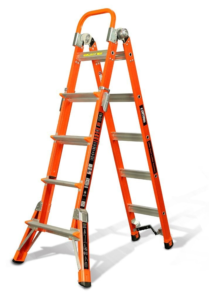 calico ladders