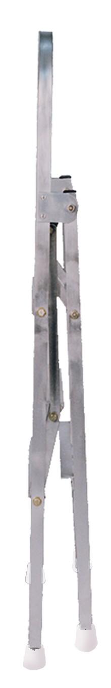 Calico Ladders Fss 1 Aluminum Folding Work Stand