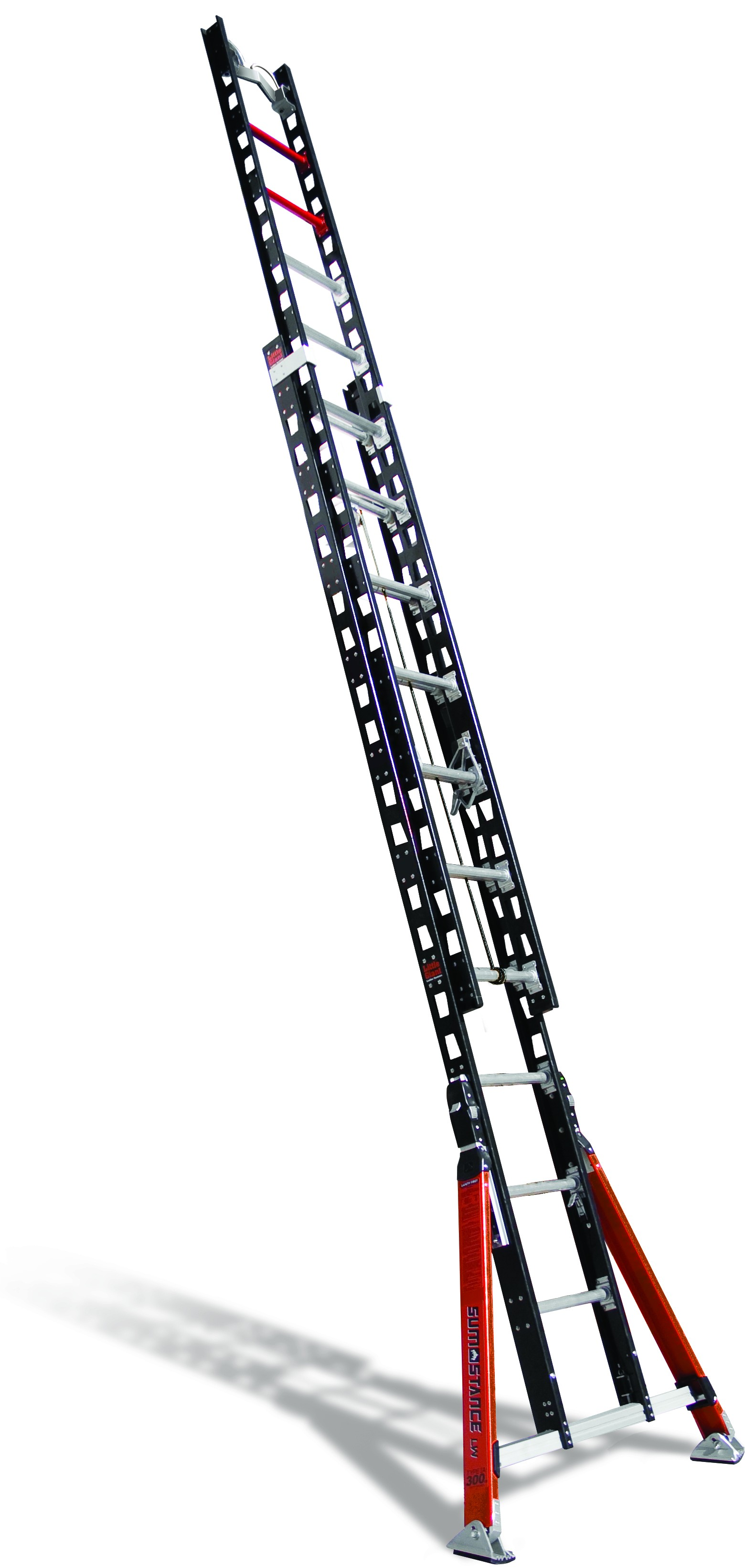 Calico Ladders Little Giant Ladders Sumostance 24ft F G