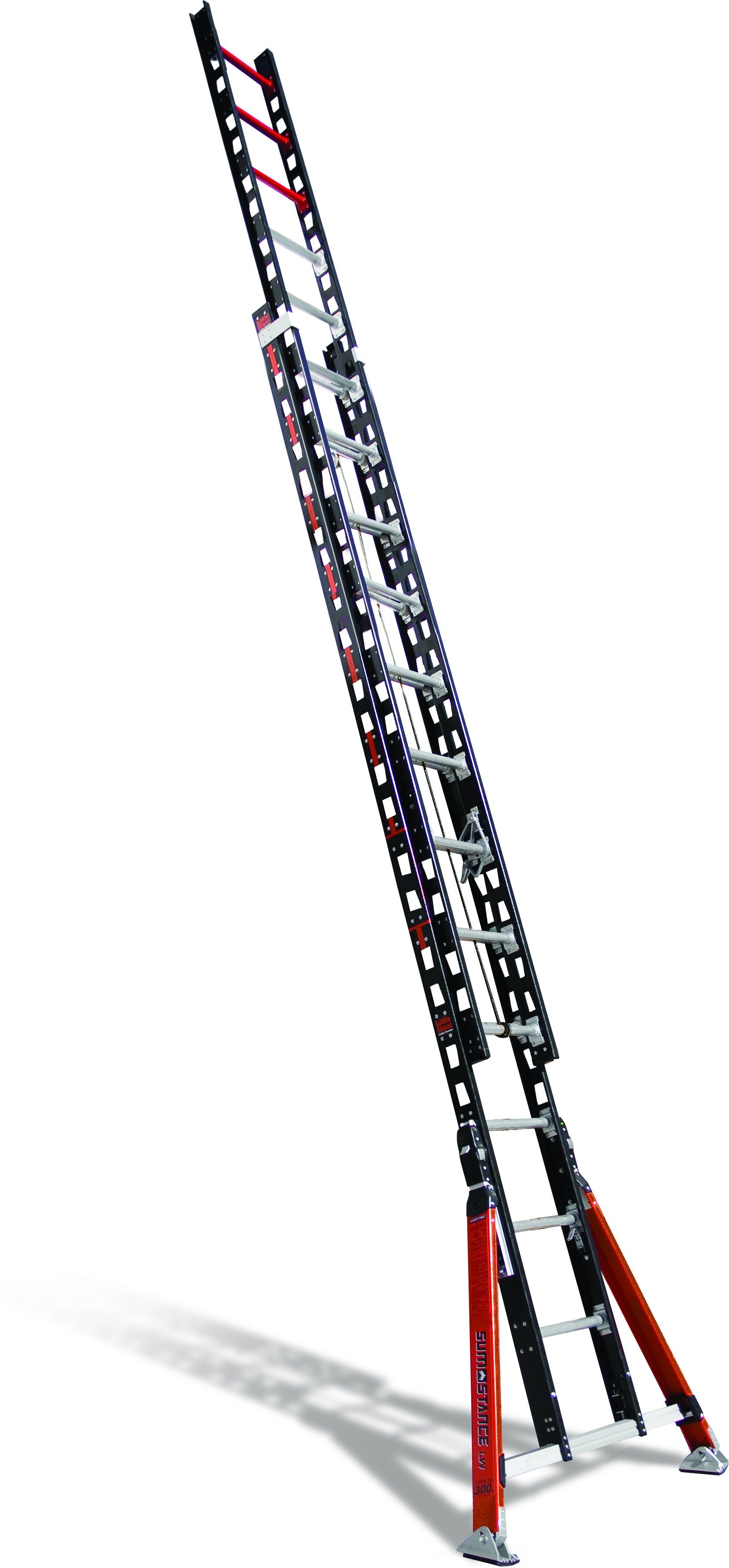 Calico Ladders Little Giant Ladders Sumostance 28ft F G