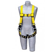 Capital Safety Delta No-Tangle Harness