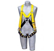Capital Safety Delta Step-In Style Harness