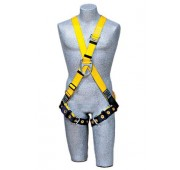 Capital Safety Delta Cross-Over Style Harness