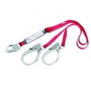 Capital Safety Protecta PRO PACK Shock Absorbing Lanyard