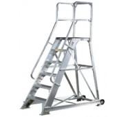 "30"" Aluminum 500lb. Capacity Process Work Stand"