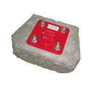 Capital Safety Concrete Anchor and Bolts