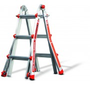Little Giant Ladders 13' Aluminum Multi-Use Ladder