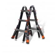 Little Giant Ladders Fiberglass Multi-Use Ladder