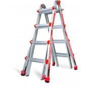 Little Giant Ladders Aluminum Classic Multi-Use Ladder