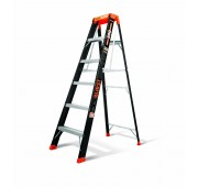 Little Giant Ladders 6' Fiberglass Step Ladder