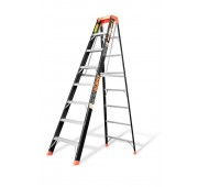 Little Giant Ladders 8' Fiberglass Step Ladder