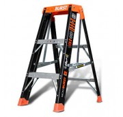 Little Giant Ladders 3' Fiberglass Step Ladder