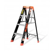 Little Giant Ladders 4' Fiberglass Step Ladder