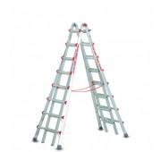 Little Giant Ladders 15' Aluminum Extendable Step Ladder