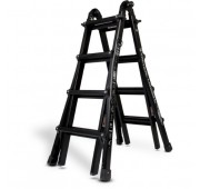 Little Giant Ladders Anodized Aluminum Tactical Ladder