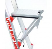 Little Giant Ladders Aluminum Work Platform