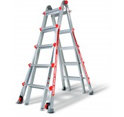 Little Giant Ladders 22' Aluminum Multi-Use Ladder
