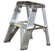 """Carbis 24"""" Aluminum 300lb. Capacity Non-Folding Process Work Stand"""