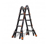 Little Giant Ladders Fiberglass Multi-Use Ladder