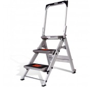 Calico Ladders Spl 1 Aluminum Folding Work Stand