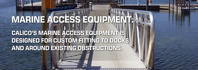 Marine Access Equipment