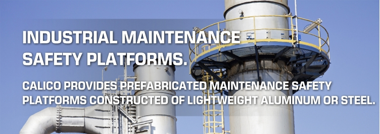 Industrial Maintenance Safety Platforms